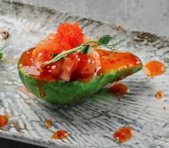 Овощной салат «Коул Слоу»